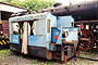 AEG 4561 - BEM  19.05.2001 - Nördlingen, Bayrisches EisenbahnmuseumSteffen Hartz