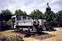 "AEG 4800 - DB ""Ks 4071"" 29.07.1992 - Limburg (Lahn), AusbesserungswerkAndreas Kabelitz"