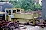 """AEG 4800 - DB""""381 201-3"""" 28.07.1982 - Limburg (Lahn), AusbesserungswerkNorbert Schmitz"""