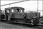 """AEG 4800 - DB """"381 201-3"""" 30.09.1978 - Opladen, AusbesserungswerkMichael Hafenrichter"""