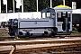 """AEG 4800 - DB """"Ks 4071"""" 04.10.1985 - Bochum-DahlhausenHeinrich Hölscher"""
