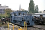 "AEG 4800 - DB ""381 201-3"" 30.10.1985 - Limburg, AusbesserungswerkUlrich Neumann"