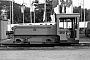"""AEG 4800 - DB """"381 201-3"""" 07.10.1985 - Bochum-DahlhausenDietrich Bothe"""