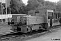 "AEG 4800 - DB ""381 201-3"" 03.10.1985 - Bochum-DahlhausenDr. Günther Barths"