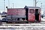 "Ardelt 34 - DB ""321 074-7"" 23.02.1969 - Hamburg-Eidelstedt, BahnbetriebswerkHelmut Philipp"