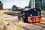 "BMAG 10159 - DB AG ""310 208-4"" 26.07.1994 - Gräfenhainichen, BahnhofJens Lesch (Archiv Tom Radics)"