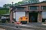 """BMAG 10164 - DR """"199 012-6"""" 20.06.1991 - Wernigerode-Westerntor, BahnbetriebswerkMalte Werning"""