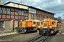 """BMAG 10164 - HSB """"199 012-6"""" 07.11.2015 - Wernigerode-Westerntor, BahnbetriebswerkHSB / Dirk Bahnsen"""
