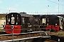 """BMAG 10168 - FET """"2"""" 19.03.1995 - Torgau, BahnbetriebswerkNiels Kunick"""