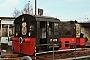 """BMAG 10169 - FET """"3"""" 19.03.1995 - Torgau, BahnbetriebswerkNiels Kunick"""