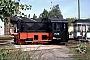 "BMAG 10169 - FET ""Kö 4118"" 03.08.1993 - Torgau, BahnbetriebswerkAxel Klatt"