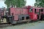 "BMAG 10189 - DB ""323 426-7"" 05.08.1983 - Nürnberg, AusbesserungswerkNorbert Schmitz"