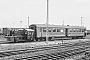 "BMAG 10208 - DR ""100 309-4"" 20.06.1991 - Halberstadt, BahnhofMalte Werning"