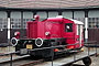 """BMAG 10222 - DDM """"322 636-2"""" 05.12.2003 - Neuenmarkt-Wirsberg, Deutsches Dampflokomotiv-MuseumBernd Piplack"""