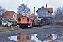 "BMAG 10224 - HSB ""199 010-0"" 16.03.2002 - Gernrode (Harz), BahnhofMalte Werning"