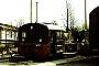 "BMAG 10229 - DR ""100 330-0"" 28.04.1984 - Rostock, BahnbetriebswerkReinhold Posselt"