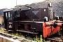 """BMAG 10233 - DR """"100 334-2"""" 19.09.1991 - Leipzig-WahrenErnst Lauer"""