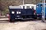 """BMAG 10288 - EVMS """"Lok 1"""" 12.04.1994 - BuckowErnst Lauer"""