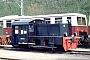 "BMAG 10288 - EVMS ""Lok 1"" 17.04.1994 - Buckow Thomas Rose"