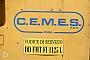 "BMAG 10394 - C.E.M.E.S. ""DD FMT FI 1125 L"" 09.06.2011 - PisaFrank Glaubitz"