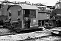 """BMAG 10458 - DB """"381 001-7"""" 30.07.1980 - München-Freimann, AusbesserungswerkBruno Georg"""