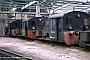 "BMAG 10464 - DR ""310 722-4"" 04.08.1993 - Chemnitz, BahnbetriebswerkAxel Klatt"