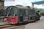 "BMAG 10502 - DR ""Werklok Raw Meiningen"" 20.07.1991 - Meiningen, ReichsbahnausbesserungswerkNorbert Schmitz"