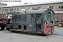 "BMAG 10502 - DR ""Werklok Raw Meiningen"" 18.07.1992 - Meiningen, ReichsbahnausbesserungswerkNorbert Schmitz"