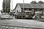 """BMAG 10516 - DB """"323 019-0"""" 19.09.1976 - Holzminden, BahnbetriebswerkMathias Lauter"""