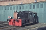 """BMAG 10770 - DR """"100 708-7"""" 19.01.1991 - Berlin-Pankow, BahnbetriebswerkNorbert Schmitz"""