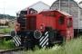 "BMAG 10778 - GKB ""V 80.1"" 28.05.2006 - Graz, Köflacher BahnhofPatrick Paulsen"