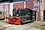 """BMAG 10812 - VEA """"100 765-7"""" 20.09.2003 - Adorf, BahnbetriebswerkJan Weiland"""