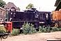"BMAG 10813 - DB AG ""310 763-8"" 11.06.1994 - Berlin-Pankow, BahnbetriebswerkErnst Lauer"