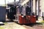 "BMAG 11499 - DB AG ""310 800-0""  29.04.1995 - Aue, BahnbetriebswerkSven Hoyer"