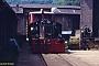 """BMAG 11499 - DB AG """"310 800-0"""" 20.06.1995 - Aue, BahnbetriebswerkAxel Schaer"""