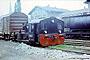 """BMAG 11500 - DR """"100 801-0"""" 13.06.1976 - Hainichen, BahnhofHeinz Glodschei"""