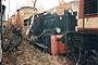 "BMAG 11505 - DB AG ""310 806-5"" 26.02.1995 - Wustermark, BahnbetriebswerkChristian Grabert"