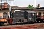 "BMAG 11505 - DR ""310 806-5"" 20.05.1993 - Wustermark, BahnbetriebswerkNorbert Schmitz"