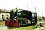 "BMAG 11505 - DR ""100 806-9"" 29.04.1984 - Wustermark, BahnbetriebswerkReinhold Posselt"