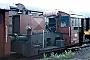 "Borsig 14506 - DB ""323 471-3"" 09.07.1980 - Bremen, AusbesserungswerkNorbert Lippek"