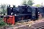 "Borsig 14511 - DB AG ""310 451-0"" 13.07.1996 - Erfurt, BahnbetriebswerkFrank Glaubitz"