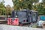 """Borsig 14546 - Privat """"Kö 4751"""" 22.09.2018 - Bitterfeld-Wolfen, Bahnhof WolfenMalte Werning"""