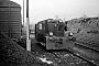"""Raw Dessau 4006 - DR """"100 106-4"""" 23.12.1990 - Gernrode (Harz)John (Archiv ILA Barths)"""