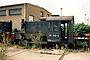 "Raw Dessau 0 - DB AG ""310 949-3"" 16.08.1995 - Chemnitz, BahnbetriebswerkDaniel Kirschstein (Archiv Tom Radics)"