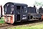 """Deutz 10903 - DB AG """"310 212-6"""" 26.04.1995 - LuckauWerner Brutzer"""