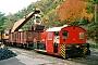 Deutz 10911 - EVG 21.10.2000 - Linz (Rhein), BahnbetriebswerkAndreas Kabelitz