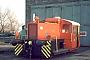 Deutz 10911 - WLS 03.03.1996 - Duisburg-Rheinhausen, WLSAndreas Kabelitz