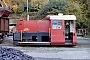 Deutz 10911 - EVG 21.10.2000 - Linz (Rhein)Patrick Böttger