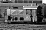 """Deutz 10912 - DB """"323 944-9"""" 28.02.1976 - Gelsenkirchen-Bismarck, BahnbetriebswerkMichael Hafenrichter"""