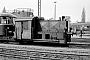 """Deutz 10916 - DB """"323 414-3"""" 16.04.1976 - OldenburgKarl-Heinz Sprich (Archiv ILA Barths)"""